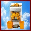 2012 popular in europe automatic orange juicer machine/86-15037136031