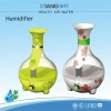 2012 the white porcelain Humidifier