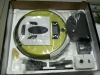 2012NEW wet robot vacuum cleaner with mopping function