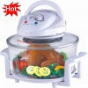 220V 1300W transparent multi oven A-302 for export