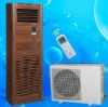 24000BTU 2 TON AIR CONDITIONER FLOOR STANDING TYPE (WOOD SKY SERIES)
