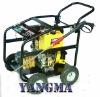 2400PSI /170 bar gasoline engine power electric high pressure washer