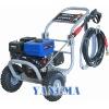 2400PSI /170 bar gasoline engine power high pressure washer