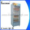 268L Glass Luxury Refrigerated Showcase LC-268F