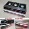 3 Burner Gas Cooker (RD-GT009)