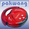 3 In 1 Function Optional Robot Vacuum Cleaner Intelligent Vacuum Cleaner Automatic Vacuum Cleaner