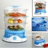 3 Layers Food Steamer