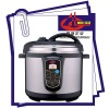 3 in 1 Multi-functional Pressure Cooker