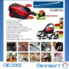 3 in 1 new Steam Vacuum Cleaner with iron