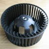 300x130 plastic centrifugal impeller,a/c blower wheels