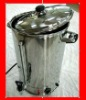 304 stainless steel hot water boiler