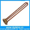 30mm,60mm,90mm Copper Brass Heating Tube