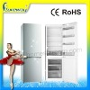 315L Bottom-mounted Refrigerator with CE ROHS CB Popular in Africa,South America