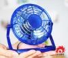 360 Turn Plastic USB Fan