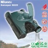 360 rechargeable electric sweeper