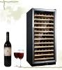 360L single zone wine bottle cooler