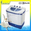 4.5KG Twin-tub Mini Washer With CE