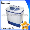 4.5kg Twin-Tub Semi Automatic Washing Machine XPB45-4518SA