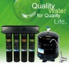 4 stage RO water purifier