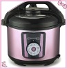 4L Deluxe electric rice cooker with rice /meat/congee/tendon/frying/cake functions YBD40-80GII