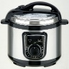 4L electric cooker YBD40-80B11 with the function of pressure cooker