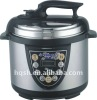 4L stainless steel electronic pressure cooker