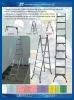 4x3 Multi-purpose ladder