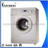 5.0KG Front-loading Automatic Washer XQG50-FL88 for Asia