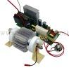 5-10G/Hr High efficiency ozone producer tube for air purify