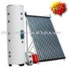 500L split pressure solar water heater