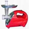 500W-1200W Meat Grinder with CE/GS/ROHS/ETL/CB