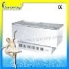 550L commercial freezer /island freezer use for supermarket