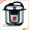 5L electric stainless steel pressure cooker YBW50-90B5