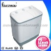 6.5kg  Twin Tub Semi-Automatic Washing Machine XPB65-268S