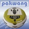 6 In 1 Multifunctional Robot Vacuum Cleaner With Mopping Function