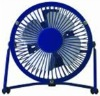 6 inch Mini metal power fan