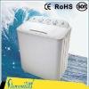 7.2~10kgs Twin Tub Washing Machine with CE CB