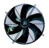 700mm axial fan motor