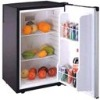 70L/2.4 cu.Ft Thermo-Electric Compact Refrigerator, White HTR70
