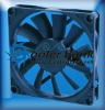 8010 quiet fan,  Exhaust Fan,Cooling Fan,DC Fan,Axail Fan