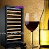 89bottles compressor glass door wine coolers