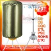 900W Electric Clothes Dryer