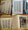 A3 axial fan air cooler