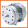 AC Induction Motor (capacitor-run type)