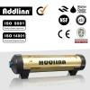 Addlinn's double core water filter