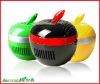 Air 100 Apple Car/USB/Mini Air Purifier & Air Ionizer