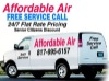 Air Conditioning Services Arlington Texas