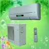 Air cooled split type air conditioner