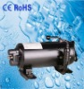 Auto accessories car ac parts of roof mounted horizontal compressor kits