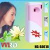 Automatic Aerosol Dispenser With Air Freshener